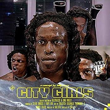 City Girls (feat. Billyracxx)
