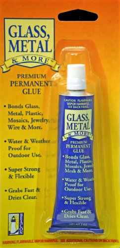 Beacon Glass Metal & More 2 oz