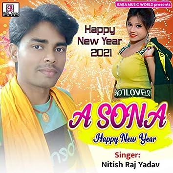 A Sona Happy New Year 2021