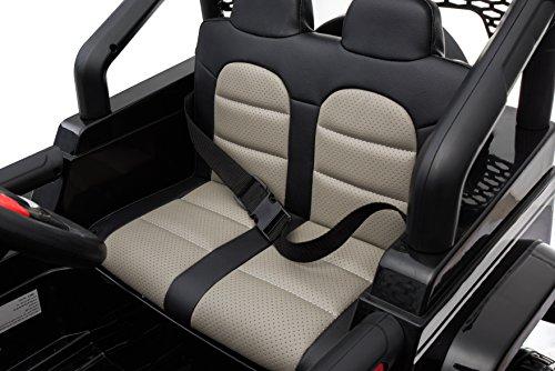 RC Auto kaufen Kinderauto Bild 5: Toyas Cobra Off Road SUV Jeep Kinderauto Kinderfahrzeug Elektrofahrzeu Geländewagen 4 x 45 W Motor S2388b*