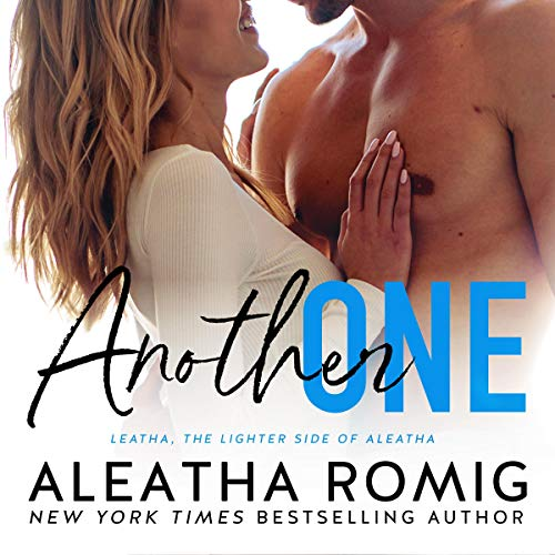 Couverture de Another One