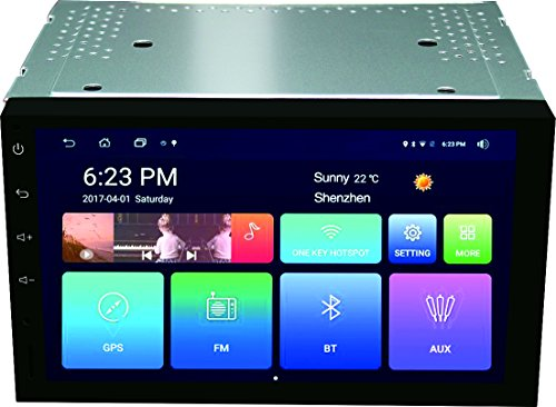 Learn More About Verytek Android Car GPS Multimedia Player System
