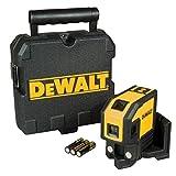 Dewalt DW0851-XJ Laser, Jaune/Noir