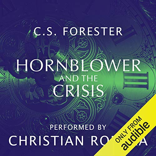 Hornblower and the Crisis Titelbild