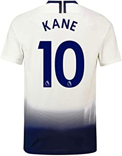 tottenham 2018 jersey
