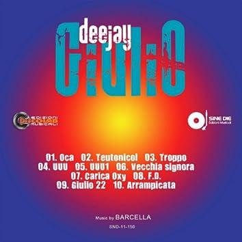 Giulio Deejay