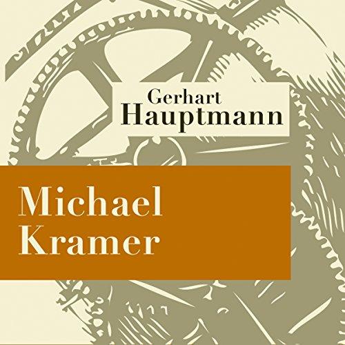 Michael Kramer audiobook cover art