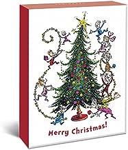 Best hallmark grinch christmas cards Reviews