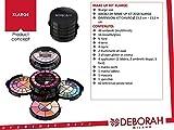 Deborah Milano - Color Parade Xlarge Kit De Maquillaje