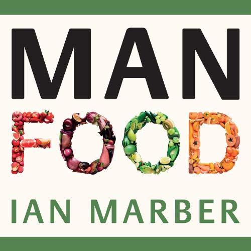 ManFood cover art