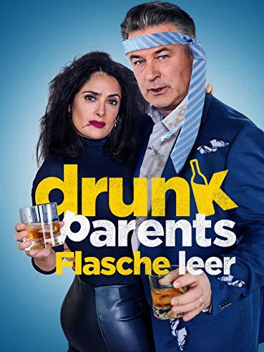Drunk Parents - Flasche leer