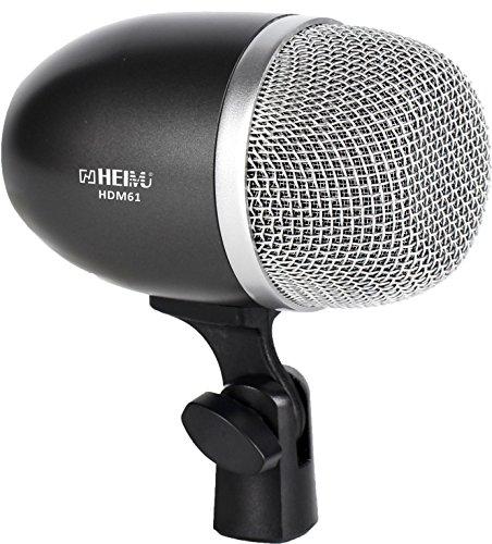Heimu Bass Drum Microphone (Big Drum Mic)