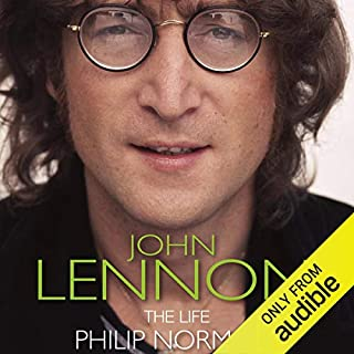 John Lennon     The Life              By:                                                                                                                                 Phillip Norman                               Narrated by:                                                                                                                                 Russell Boulter                      Length: 32 hrs and 35 mins     225 ratings     Overall 4.8