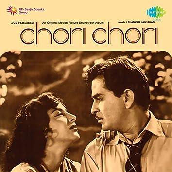 Chori Chori (Original Motion Picture Soundtrack)