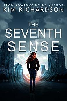 The Seventh Sense (Mystics Book 1) by [Kim Richardson]