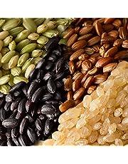 古代米4種ブレンド(赤米/黒米/緑米/発芽玄米)