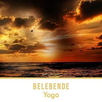 Belebende Yoga Schlaflieder