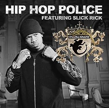 Hip Hop Police