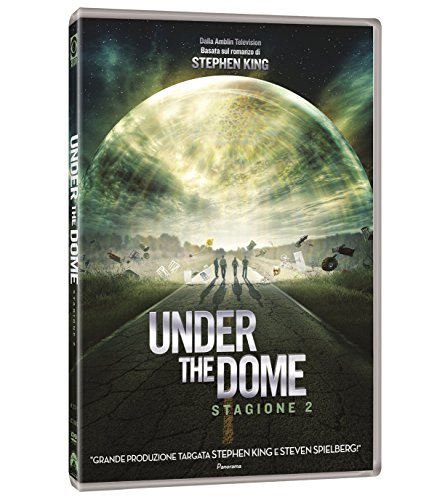 Under The Dome Stg.2 (Box 4 Dvd)