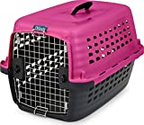 image: Petmate Compass Kennel- Fashion