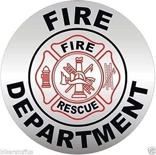 fire department hat designs