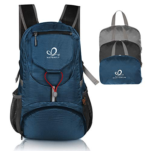 WATERFLY -   Wanderrucksack 20L,