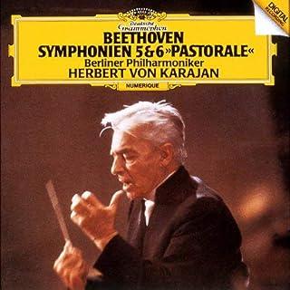 ベートーヴェン:交響曲第5番「運命」・第6番「田園」(限定盤)(UHQCD)