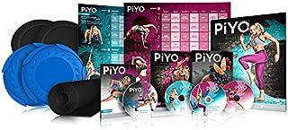Chalene Johnsons PiYo Deluxe Kit - DVD Workout