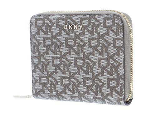 DKNY Bryant Portefeuille Brun