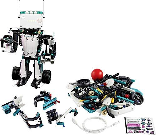 LEGO 51515 MINDSTORMS Mindstorms Roboter-Erfinder