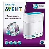 Philips Avent 3-in-1 Electric Steam Steriliser - SCF284/01