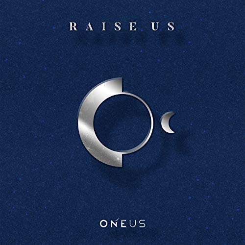 Raise Us (2nd Mini) Dawn Version