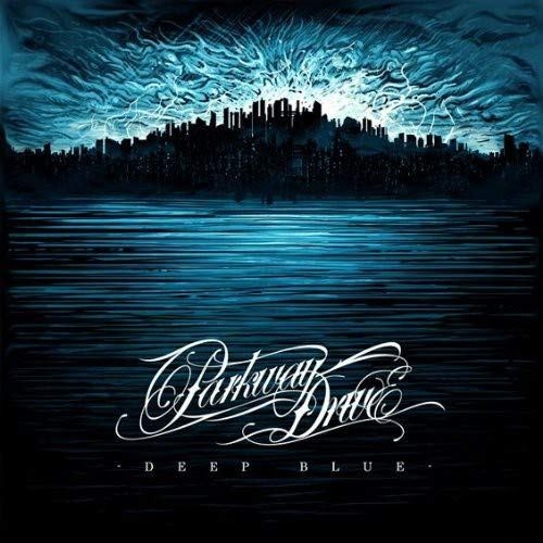 Deep Blue [Vinyl LP]