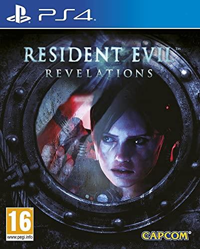 Resident Evil : Revelations [Edizione: Francia]