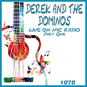 Live in NYC 1970 Part One (Live)