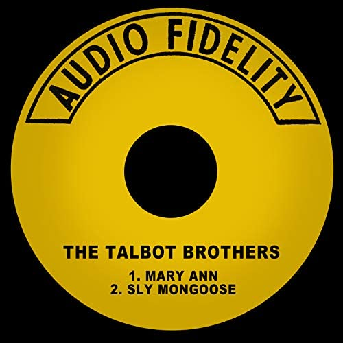The Talbot Brothers