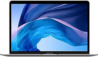Apple Macbook Air Laptop MWTJ2AB/A, Intel Core i3 - i3, 13 Inch, 256GB, 8GB , Intel Iris Plus Graphics, MacOs, Backlit Mag...