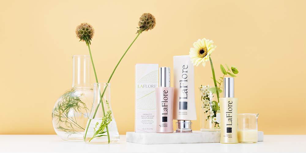 Amazon.com: LaFlore - Probiotic Skincare