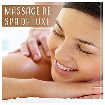 Massage de spa de luxe - Musique de fond pour les studios, détente et sérénité au plus haut niveau