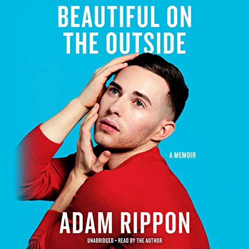 Beautiful on the Outside cover art