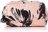 Kipling GLEAM, Accessori Portafogli da Viaggio Donna, corallo/fiore, Taglia unica