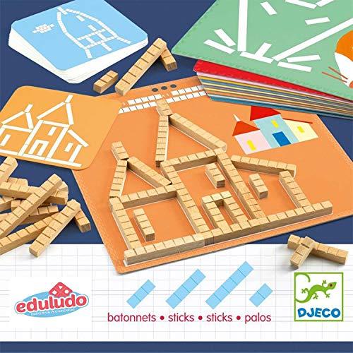 DJECO- Juegos de Acción Y Reflejos Educativos Eduludo Palos, (15)