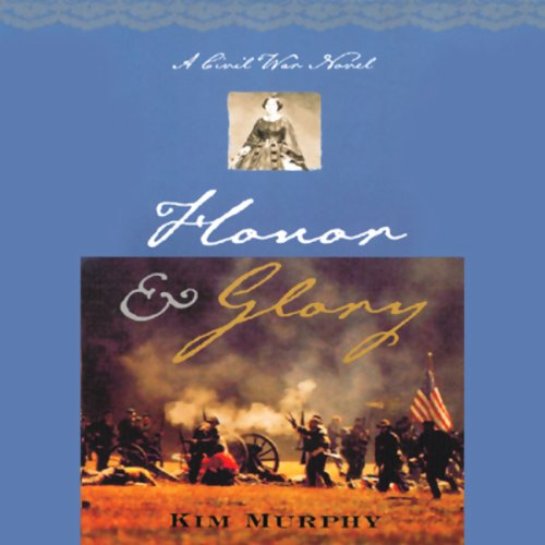 Honor & Glory  Audiolibri