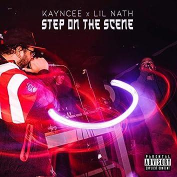 Step on the Scene