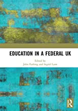 Education in a Federal UK
