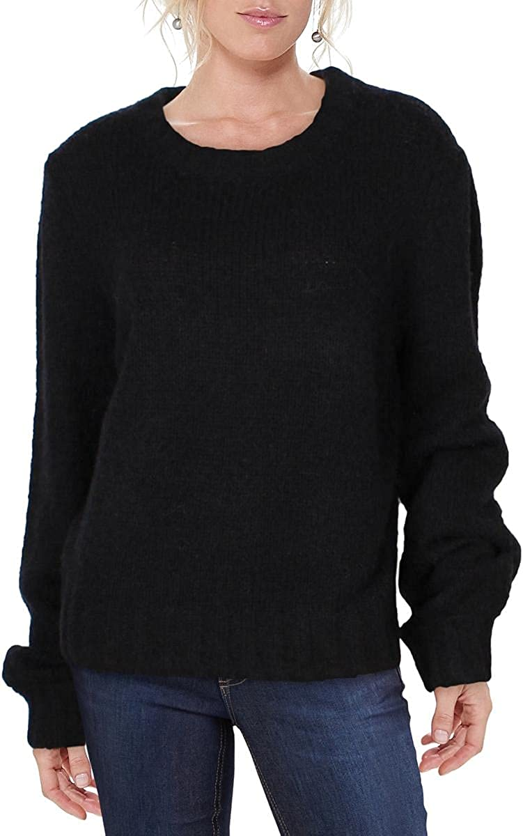 Rails Womens Cozy Comfy Pullover Sweater