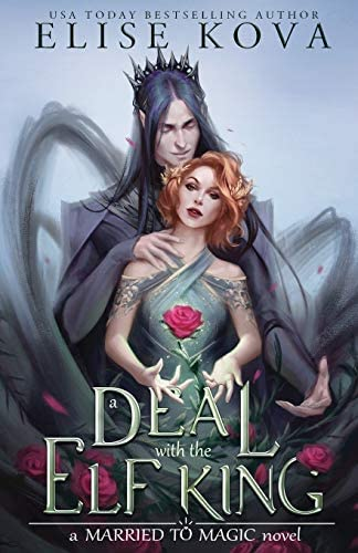 A Deal with the Elf King Married to Magic Novels product image