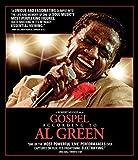 Green, Al - Gospel According To Al Green [Blu-ray]