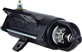 DB Electrical 410-21106 automotive-starter-motors
