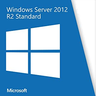 Wíndоws Server 2012 R2 Standard OEM (2 CPU/2 VM) - Base License